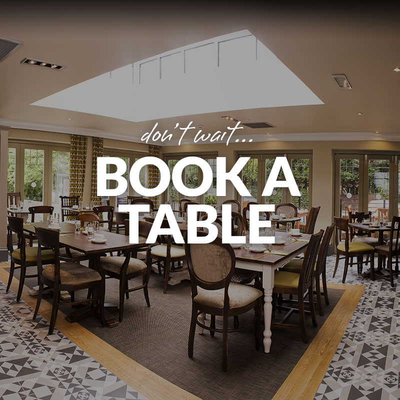 Book a Table at the Coach & Four