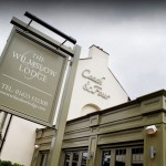 The Coach & Four, Wilmslow Lodge