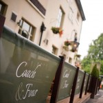 Coach & Four, Pub & Restaurant