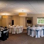 Function Room, Coach & Four, Pub & Restaurant, Wilmslow
