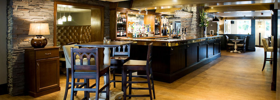 Coach & Four, Pub & Restaurant, Wilmslow, Cheshire