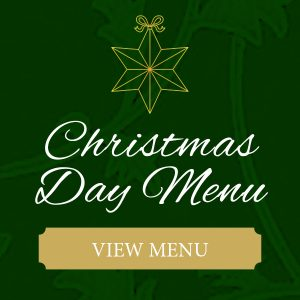 Christmas Party Venue in Wilmslow at The Coach & Four