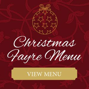 Celebrate Christmas in Wilmslow at The Coach & Four